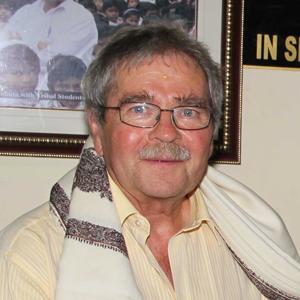 Prof. J. Georg Bednorz
