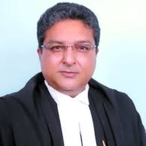 Hon'ble Shri Justice Vineet Saran, Chief Justice, Odisha High Court