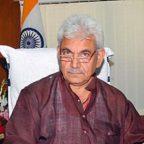 Shri Manoj Sinha, Hon'ble Minister of State for Railways