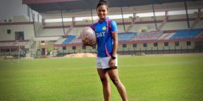Life comes full circle for Meera Rani Hembram