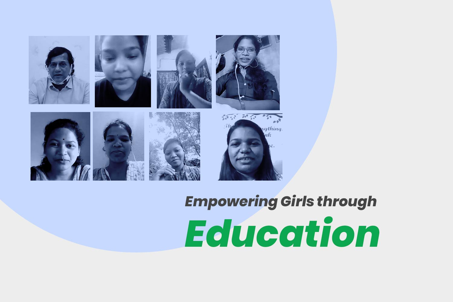 Empowering Girls through Education Achyuta Samanta Blog